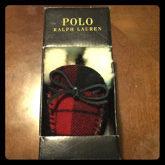 Polo by Ralph Lauren Other - Toddler Loafers